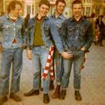 Arsenal skinheads 1971