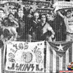 Barcellona: Boixos Nois skinheads