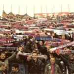 Bologna: skins in Atalanta vs Bologna 1987-88