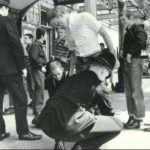 No team: polizia leva i lacci ai boots