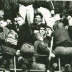 Inter: skins in un Inter vs Sampdoria 1990/91