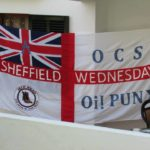 Sheffield Wednesday: bandiera
