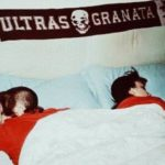Torino: skingirls Ultras Granata