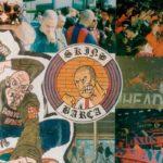 Barcellona: collage