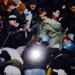Genoa: skins a Torino durante gli scontri