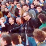 Inter: skins a Bari 1989/90