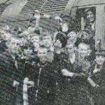 West Ham skinheads