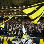 aik stoccolma ultras tifosi