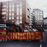 Atletico Madrid: Skinheads Frente Atletico