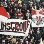 "Reggina: due aste ""boot boys"", campionato 2001"