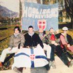 Treviso: boot boys ( tra loro anche Fabio RIP)