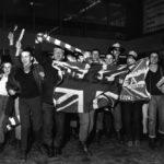 Chelsea: skinheads CFC