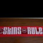 "Genoa: sciapra ""Skins rule"""