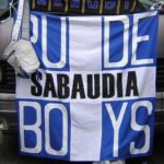 Latina: Rude Boys Sabaudia