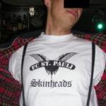 St Pauli skinhead