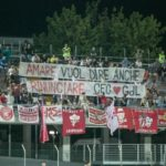 Carpi: Bandiera SHARP con ELmo Trojano