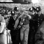 Chelsea: Skinhead a Stamford Bridge