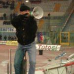 Inter: skinhead allo stadio Olimpico contro la Lazio