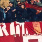 Roma: skins tra gli ultras in Curva Sud