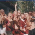 Torino Football Club skinhead