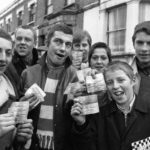 Glasgow Rangers: skinheads