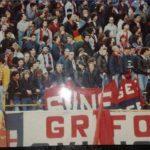 Genoa: Skins a Bologna 1990/91