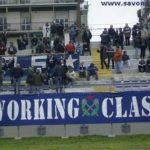 Savona: Working Class