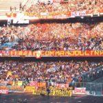 Roma: a Torino 92/93 Finale coppa italia