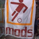Roma: bandiera AS Roma mods