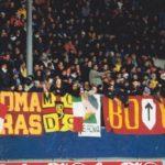Roma: Pezza ASR MODS a Zurigo coppa uefa 97-98