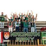 Pordenone: Mods e Naonian Army a Monza 2002/2003