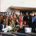 Ternana: Mods in trasferta verso Perugia anni 80