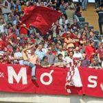 Torino: Striscione Mods