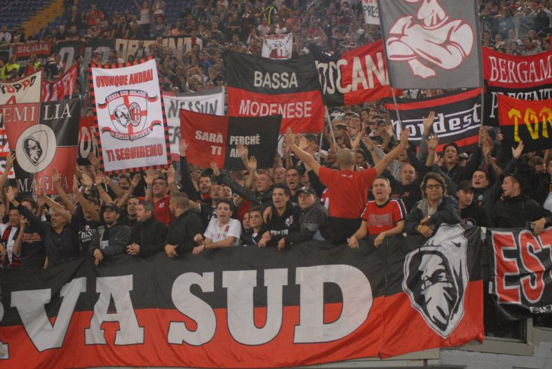 scontri ultras milan video - photo#42