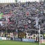 Curva Sud Ascoli coro