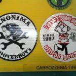 Grosseto: Scooterista tifoso