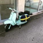 Hellas Verona: Lambretta