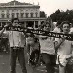 Reggiana: Ultras Ghetto e Lambretta