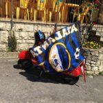 Atalanta: Vespa e Dea