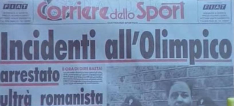 fratelli d'Italia boldi roma milan